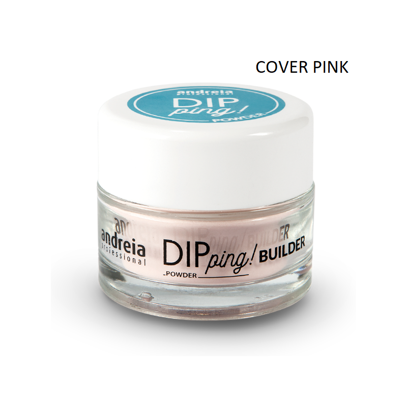 Dipping Powder Base Cover Pink