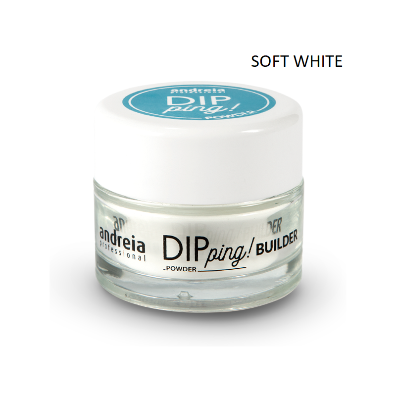 Dipping Powder Builder Soft White