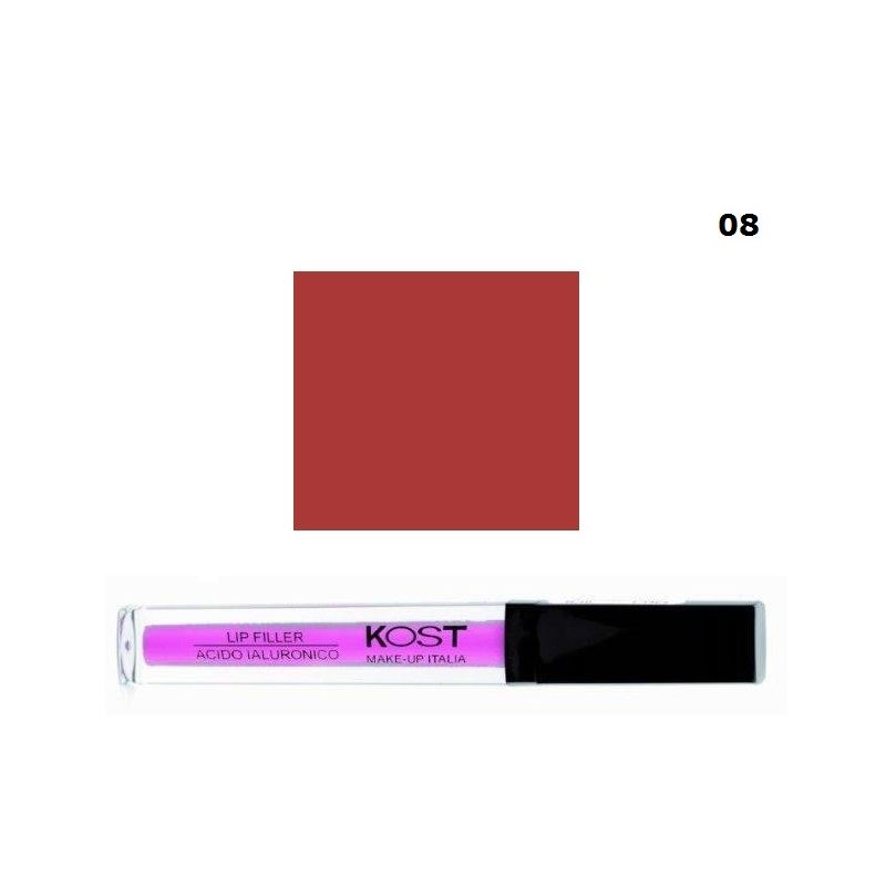 LIP GLOSS CHOCO BROWN