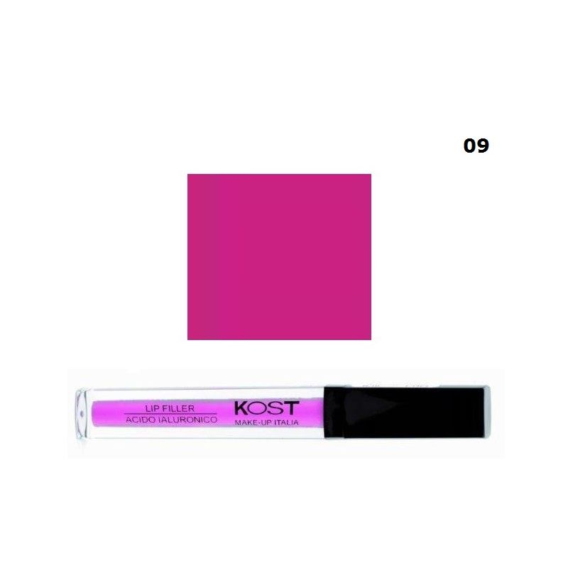LIP GLOSS ELECTRIC LILAC