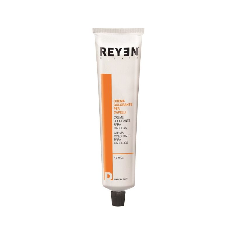 CREME COLORANTE REYEN UP ONE CINZAS
